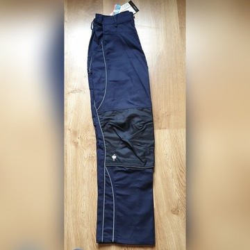 Engelbert Strauss spodnie robocze