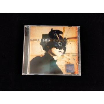 Płyta CD - Enigma - The Screen Behind The Mirror
