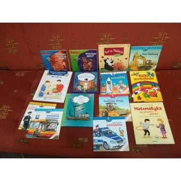 Książeczki dla chłopca używane