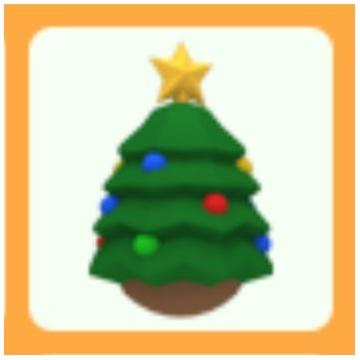 Roblox Adopt Me Christmas Egg