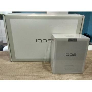 Iqos 2.4 Plus Nowy Zafoliowany