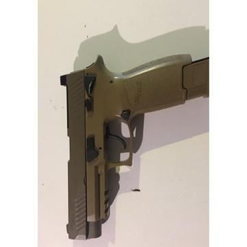 Wiatrówka Sig Sauer P320 M17 US Army 4,5 mm