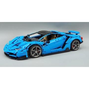Lamborghini ala lego 2020 TECHNIC Klocki NOWOŚĆ!