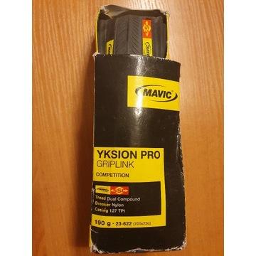 Opona Mavic Yksion Pro GripLink 700x23c OKAZJA!!