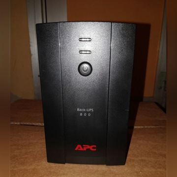 APC Back-UPS 800VA AVR
