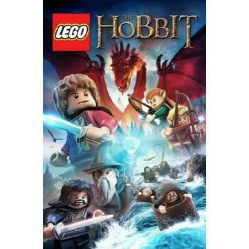 Lego hobbit steam klucz