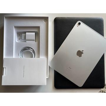 iPad Pro 11 64GB WIFI Srebrny 22M GWAR