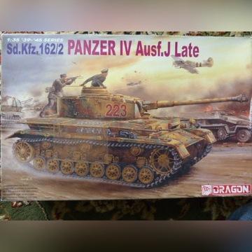 1/35 6080 Dragon Panzer IV ausf. J LATE
