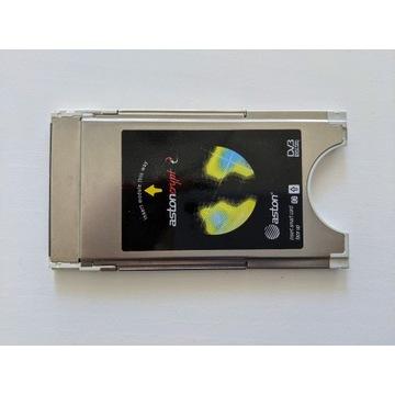 Aston Crypt - Moduł CI Cam w wersji 2.26