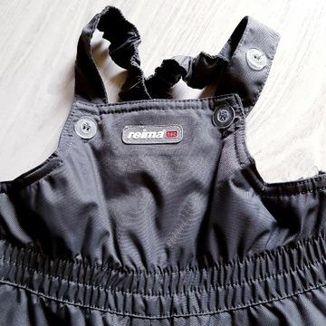 Dzieciece spodnie ocieplane Reima Tec r 74