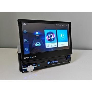 Radio samochodowe ANDROID 9.1 WiFi gps 1din
