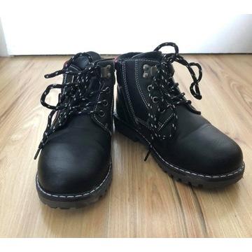 Nowe buty zimowe chłopięce Doremi 32