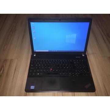 Lenovo E531, i5-3230M 2.6GHz, 8GB RAM, SSD 256GB