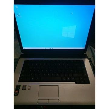 Laptop Toshiba Satellite L300D-148 3GB/250GB/2.0GH