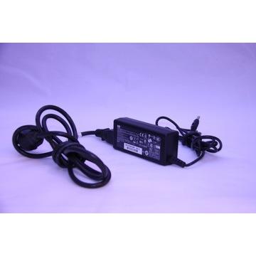Zasilacz oryginalny HP do Laptopa 0957-2257 65W