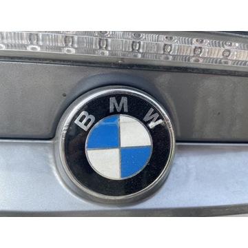 Emblemat BMW E46 cabrio 58mm