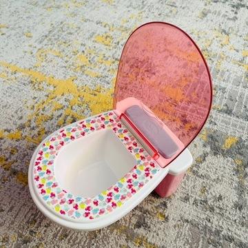 Nocniczek toaleta interaktywna Baby Born
