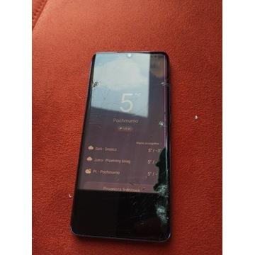 Mi Note 10 Lite (uszkodzony ekran)