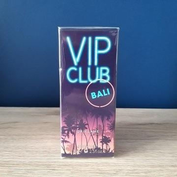 Mgiełka do ciała Oriflame VIP Club Bali 75ml folia