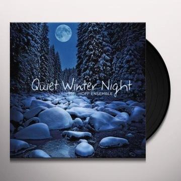 Hoff Ensemble Quiet Winter Night winyl NOWY! Folia