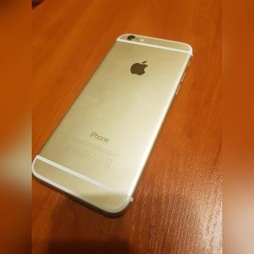 Iphone 6 GOLD 64GB WARTO