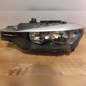 Lampa lewa przod BMW  F30 F31 63117259523