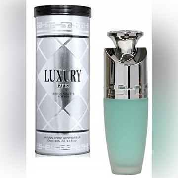 LUXURY PERFUMY NEW BRAND 100ml MEN