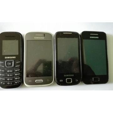 CZTERY TELEFONY