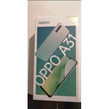 Nowy zapakowany OPPO A31