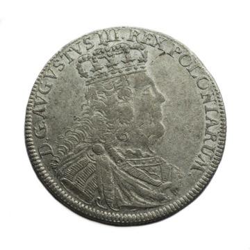Tymf koronny 1753