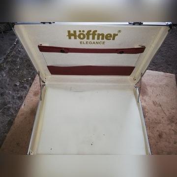 Hoffner walizka