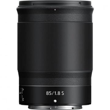 Obiektyw Nikkor Z 85 f1.8 S Gratis filtr UV