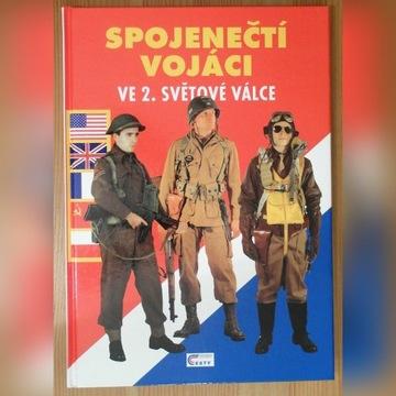Alianccy żołnierze Cesty