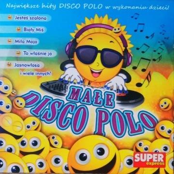 Płyta Małe disco polo