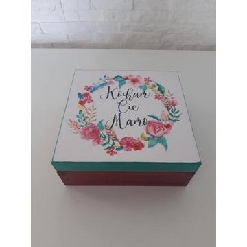 Pudełko dla mamy