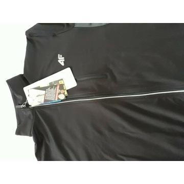 Bluza rowerowa termoaktywan 4F RDM001