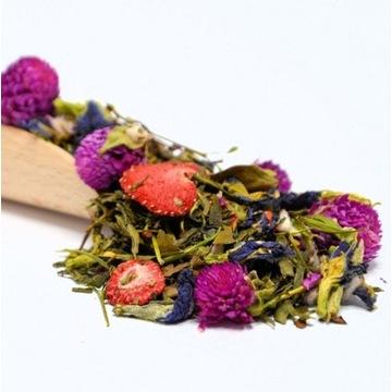 Herbata Euforia Blue 100g
