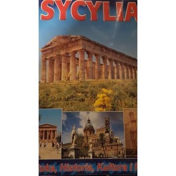 Książka SYCYLIA Sztuka, historia, kultura, folklor
