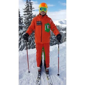 Kurtka i spodnie narciarskie KILLTEC LEVEL 5