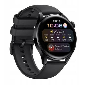Zegarek Smartwatch HUAWEI WATCH 3 4G Gwarancja
