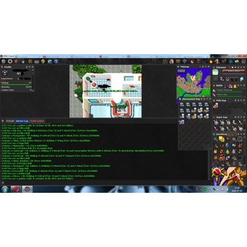 Konto PokexGames server Purple