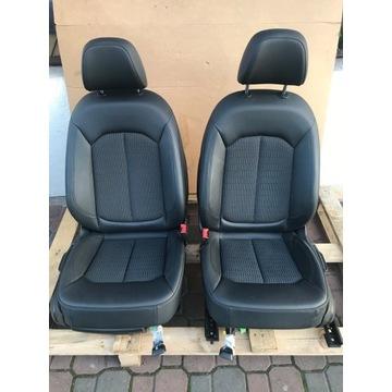 Fotele kanapa jak nowe Audi A3 8V Sportback 5D 15r
