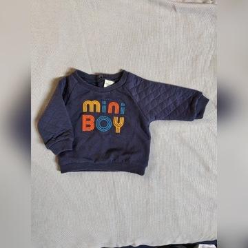 Bluza sweterek 3m /59cm