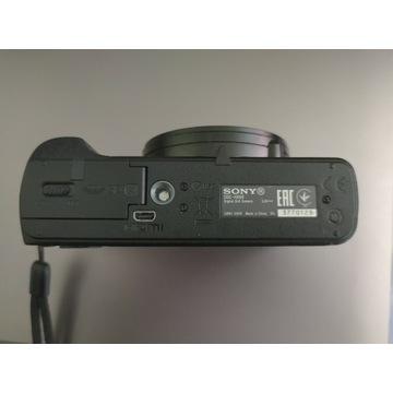 Aparat Sony DSC-HX60 20Mpix 30x zoom