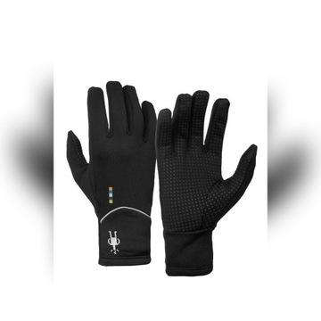 Rękawiczki Smartwool PhD Training Glove L, merino