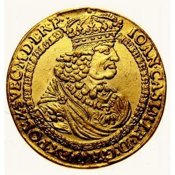 Rzadka Duża Moneta lub Medal - Popiersie #8
