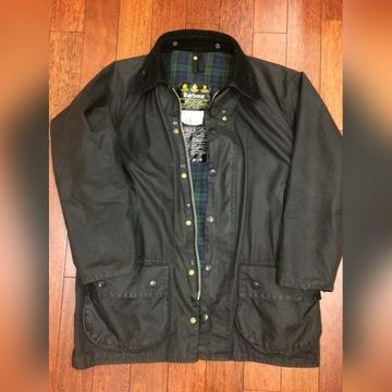Barbour Beaufort Wax Jacket L