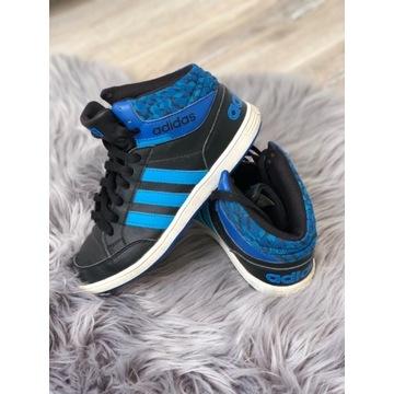 Buty sportowe Adidas rozmiar 36 wkładka 22,5 cm