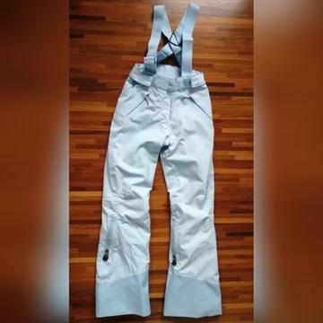 Spodnie NARCIARSKIE Dziewczęce 146-152