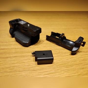 Uchwyt Grip pionowy do Sony A6000 A6300 MEIKE